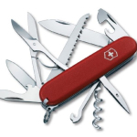 Victorinox Huntsman Review