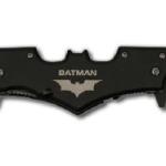 Wartech USA Batman Knife Review